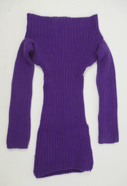 Colomb Dress
